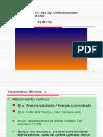 Clase Tmd6 2° y 3° Ley Tmd
