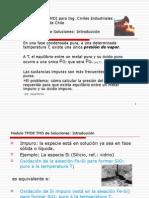 Clase TMD8 TMD de Soluciones