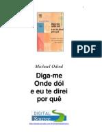 Michael Odoul - Diga-Me Onde Dói e Eu Te Direi Por rev