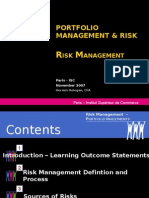 Risk Management V2