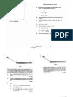 Physics 1998 PaperI