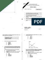 Physics 2000 PaperII