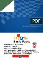Croatia Serbia