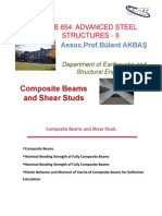 Bülent Akbaş- Advanced steel structures