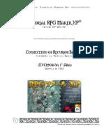 Conhecendo Os Recursos Do RPG Maker XP (Eventos Da Aba 1) [3]