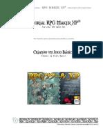 Criando Um Jogo Básico Com RPG Maker XP [7]