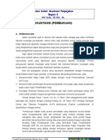 Laporan Keuangan Pt Pln Persero Tahun Fiskal 2009