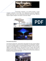 CortinaTec - Tulipas - PDF