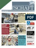 Die Wirtschaft 7. Oktober 2011