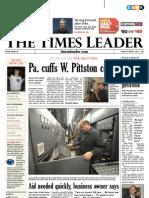 Times Leader 10-07-2011