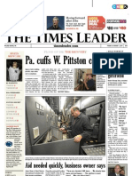 Times Leader 10-07-2011