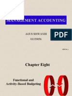 08 Fungtional Activity-Based Costing