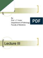 Lecture 37 - Neoplasia III