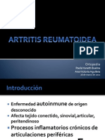 Ortopedia- AR