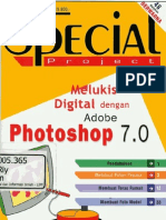 Digital Painting Dg Photoshop Slametr