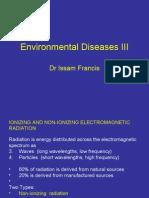 Patho - 4th Asessment - Environmental Diseases III - 2007