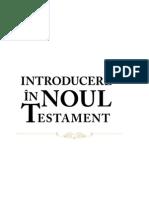 Introducere în NT