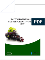 rapporto_settore_vitivinicolo 2009