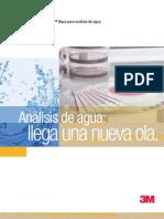 Folleto General Petrifilm Aqua