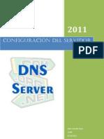 ConfiguraciondelServidorDNS