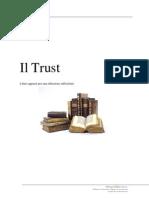 Appunti Sul Trust