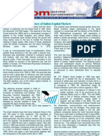Capital Market History