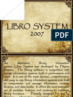 Libro System