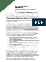 Acta nº16 de la Asamblea Popular de La Encina (sábado 10 de septiembre de 2011)