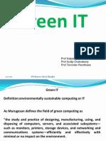 Final GreenIT