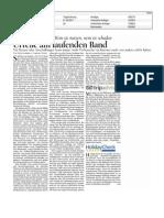 110821 Der Tagesspiegel Urteile Am Laufenden Band