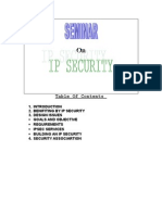 Ip Seciruty