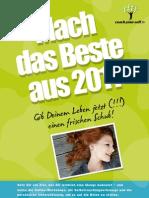 Mach Das Beste 2011