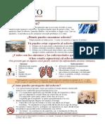 Preguntas Yrespuestas Asbesto