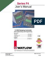 WatlowF4_UserManual