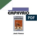 Vance, Jack - Emphyrio