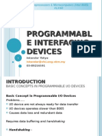 6 -Programmable Interfacing Devices-Student