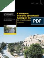 2005_Il Recupero Dell'Area Circostante l'Acropoli Di Atene_PU.n2_05