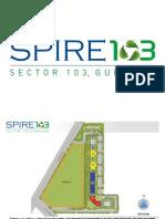 Spire 103_ Floor Plans