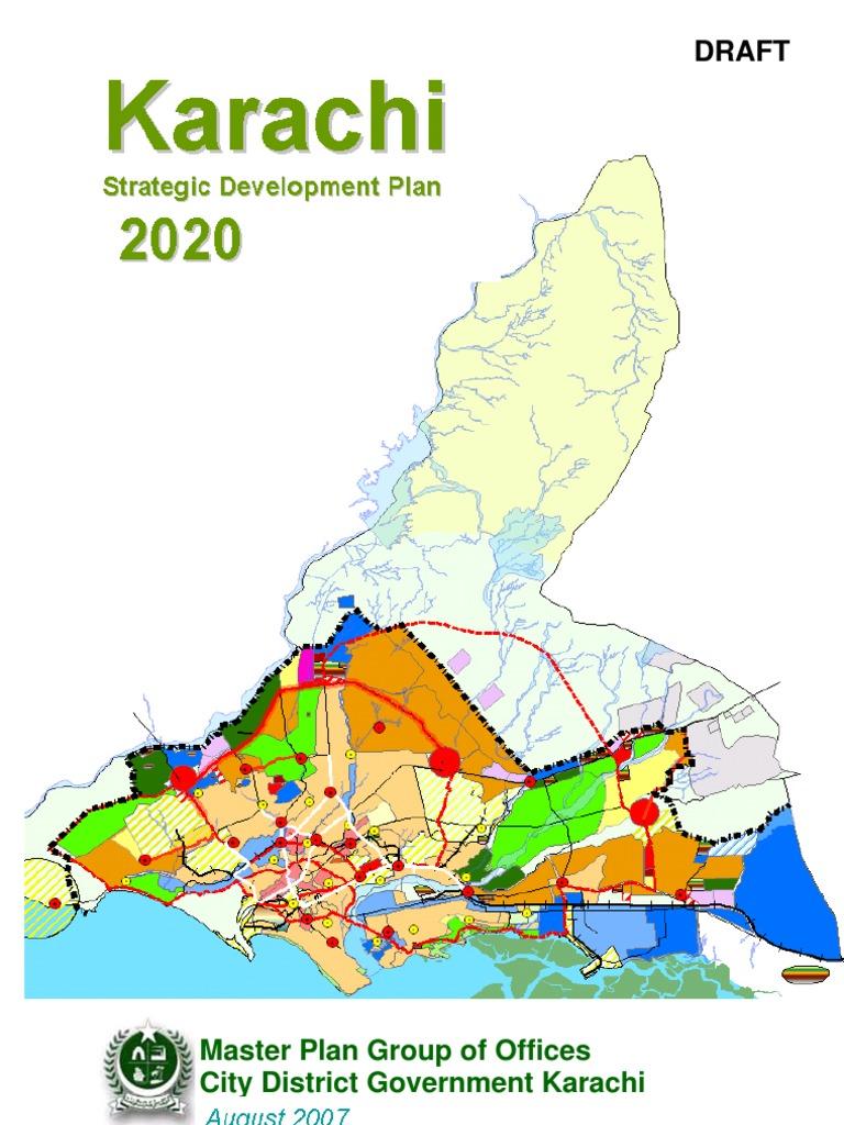 Karachi Master Plan 2020 | Karachi | City on kathmandu map, baghdad map, madras map, riyadh map, pakistan map, hong kong map, baluchistan map, kabul map, dakar map, mumbai map, lahore map, town map, dhaka map, hyderabad map, indus river map, khyber pass map, kolkata map, kuala lumpur map, islamabad map, abadan map,