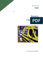 10 11 - Relatório 1 ano actividade CD INEM