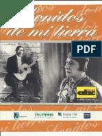 SONIDOS de MI TIERRA - Fascículo 21 - PortalGuarani - Paraguay
