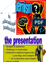 Postmodernism[1]