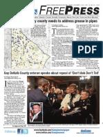 Free Press 10-7-11