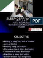 Sleep Deprivation 05-09