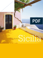 Sicilia, l'Isola - The Island