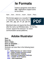 Lec 7-File Formats