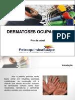 DDS dermatoses
