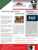 Newsletter Sept 09