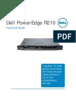 PowerEdgeR210TechGuide_04052010