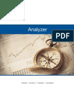 Charisma Analyzer powered by Tableau Software